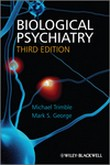 "Ok�adka ksi��ki: ""Biological Psychiatry, 3rd Edition"""