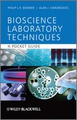 "Ok�adka ksi��ki ""Basic Bioscience Laboratory Techniques: A Pocket Guide"""
