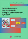 "Ok�adka ksi��ki: ""The Biochemistry of Drug Metabolism: Volume 1: Principles, Redox Reactions, Hydrolyses"""