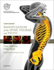"ok�adka ksi��ki: ""Manipulation of the Spine, Thorax and Pelvis, 4th Edition"""