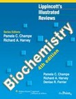 "Ok�adka ksi��ki: ""Lippincott's Illustrated Reviews:Biochemistry,4/e"""