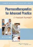 "Ok�adka ksi��ki ""Pharmacotherapeutics for Advanced Practice"""