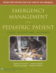 "Okładka książki ""Emergency Management of the Pediatric Patient: Cases, Algorithms, Evidence Prentiss K. A., Mick N. W., Cummings B., Filbin M. R."""