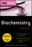 "Ok�adka ksi��ki: ""Deja Review Biochemistry, Second Edition Biochemistry, Second Edition"""