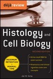 "Ok�adka ksi��ki ""Deja Review Histology & Cell Biology, Second Edition"""