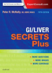 "ok�adka ksi��ki: ""GI/Liver Secrets Plus, 5th Edition"""