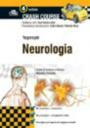 "Ok�adka ksi��ki: ""Neurologia Crash Course"""